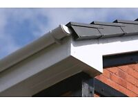 FASCIA AND SOFFITS FITTED GUARANTEED