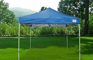 """BRAND NEW """" IMPACT"""" INSTANT CANOPY 10' X 10' - WHITE"""