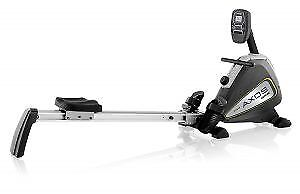 *NEW* Rowing Machine KETTLER AXOS Rower