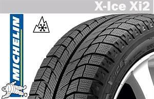 ***REDUCED PRICE*** MICHELIN X-ICE WINTER TIRE PACKAGE
