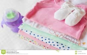 Fill a bag up to 30 with BABY clothing for just $7!!