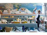 Waiting Staff - Immediate Start - Kensington Place Restaurant in Notting Hill