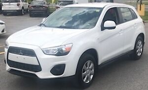 2014 Mitsubishi RVR LOWEST PRICE IN ONTARIO