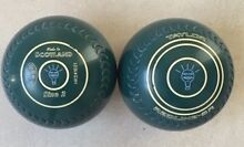 Taylor SR Lawn Bowls Size 2H Brighton Bayside Area Preview