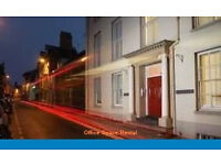 Co-Working * Bridge Street - SY23 * Shared Offices WorkSpace - Aberystwyth