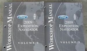 2016 ford expedition el limited owners manual