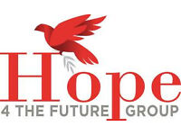 Work with Hope 4 The Future Group.