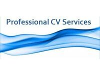 CV Writing from £20, Full-time Professional CV Writer, 700+ Great Reviews, FREE CV Check, Help