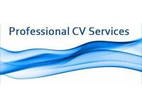 CV Writing from £20; Professional CV - 500+ Great Testimonials - FREE CV Review - LinkedIn - Help