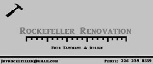 Rockefellers Renovation Cambridge Kitchener Area image 5