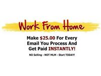 Want To Make $25 - $100 Extra Daily?
