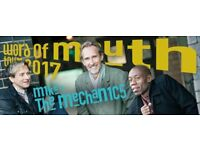 Mike & The Mechanics Tickets, Cliffs Pavillion Sat 11th March 2017