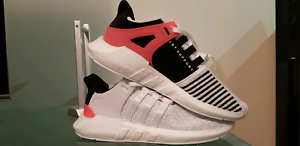 Adidas EQT 93/17 WHITE/BLACK/TURBO US11 Cannington Canning Area Preview