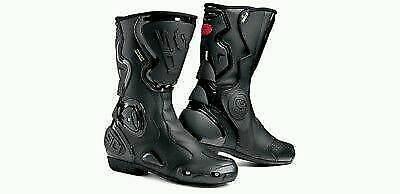 Motorbike Boots Sidi B2 Gore Tex size UK 8, Euro 42