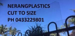 Nerang Plastics boat windows cut to size 1 kamholtz crt ashmore Molendinar Gold Coast City Preview