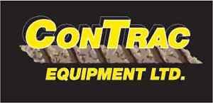 Premium Heavy Equipment Rentals - Western Canada