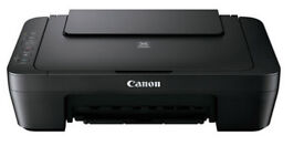 Canon wireless all in one printer scanner copier used in very good condition