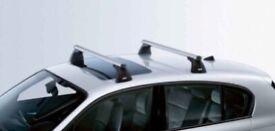 BMW E87/90 Roof Bars / Rails
