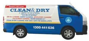 CARPET CLEANER WANTED