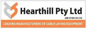 Hearthill Pty Ltd Dandenong South Greater Dandenong Preview
