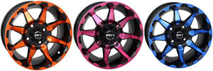 Pre-Order STI HD6 Wheels Today at ORPS Parts
