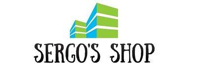 SERGO'S SHOP