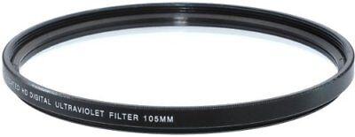 105mm Digital UV ( Ultraviolet ) Filter for Sigma (Uv Filter 3)