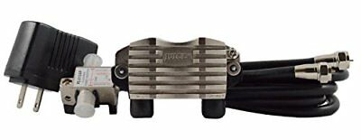 - Antennas Direct Ultra-low Noise Uhf/vhf Pre-amplifier Kit [juice]