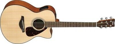 Yamaha FSX800C Acoustic-Electric Guitar