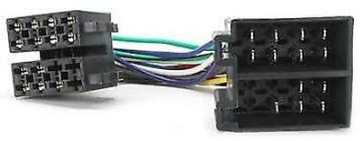 PC2-74-4 PEUGEOT 406 ISO WIRING LOOM HARNESS