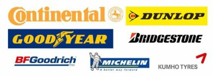 Second hand tyres from $25 fitted and balanced - 70-90% tread Lansvale Liverpool Area Preview