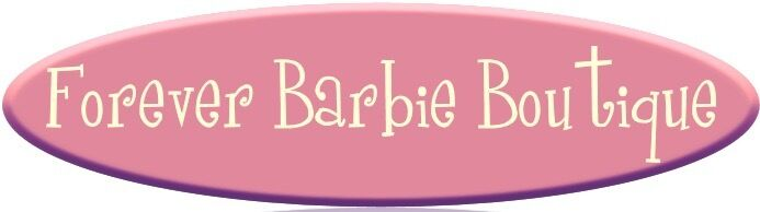 Forever Barbie Boutique