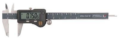 Fowler 54-100-444-1 Proximity Electronic Caliper 0-6150mm Range .00050.01mm