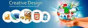 ⱷTop Web Development For Magento, Wordpress, Display Sitesⱷ Fadden Tuggeranong Preview