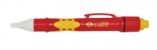 CK Tools T2271A Non Contact Voltage Detector Visual 70-1000V