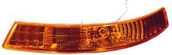 Pfeil rechts vorne RENAULT TRAFIC 01-06 e NISSAN PRIMASTAR 01-06, orange