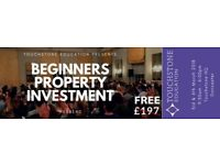 Beginners Property Investment Weekend