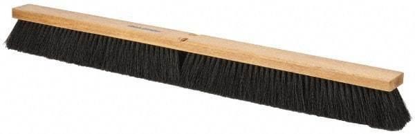"PRO-SOURCE 36"" General Purpose Polypropylene Push Broom"