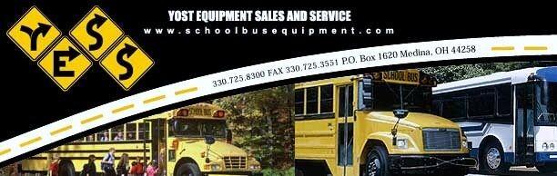 Yost Equipment Sales