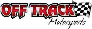 Side by Side, Quad and Sled Rentals at Off Track Motorsports