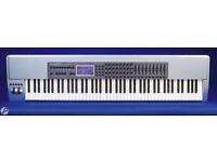M Audio Keystation Pro 88 Piano / Midi controller
