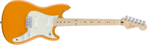 Fender Duo Sonic Orange MINT Trade for Bass