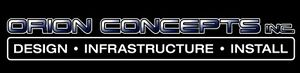 Equipment and Installation Services www.orionconcepts.tv