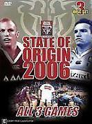 State of Origin DVD