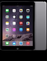 iPad Air 16 GB Wifi Black Space Grey MInt Condition