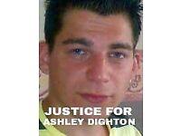 #JUSTICEFORASHLEYDIGHTON