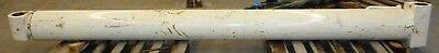 "TEREX HOIST CYLINDER FOR RT, T142658, 10'STROKE, 9"" BORE"