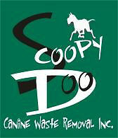 Got Dog &/or Cat Poop ? Call the PROS at Scoopy Doo !!