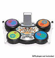 MP3 PLAYER / DRUM TO THE BEAT SET BY AVON