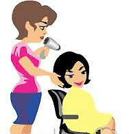 LORETTE'S MOBILE HAIRSTYLING  (in home service)